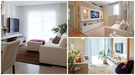 datoonz salas tv modernas v 225 rias id 233 ias de design