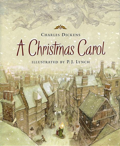 Charles Dickens A Carol by A Carol And Other Classics Stories