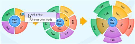 comment faire diagramme circulaire sur word de riches formes standard vous permettent de dessiner