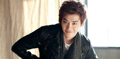 biography of korean actor lee jong suk lee jong suk actor kpop