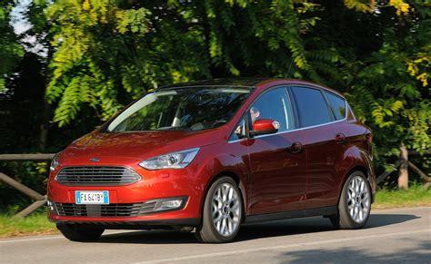 ford c max al volante prova ford c max scheda tecnica opinioni e dimensioni 1 5