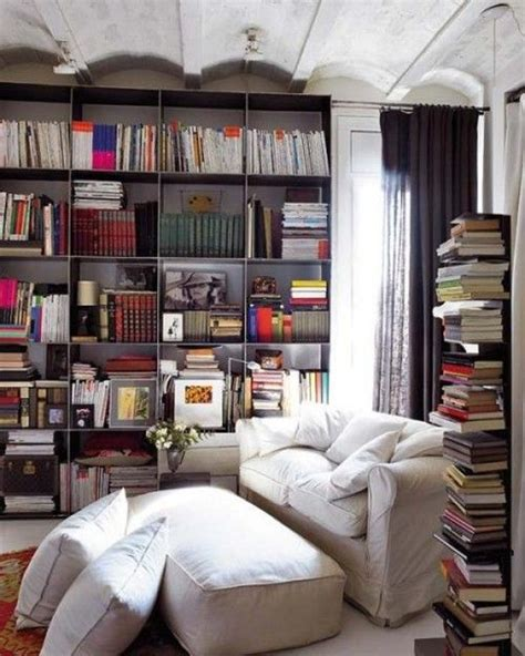Reading Rooms Library by Cozy Home Library Library Ideas