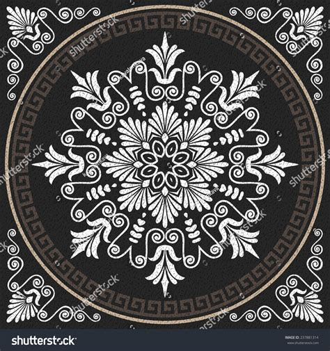 greek motifs greek decorative motifs 31 seamless pattern with