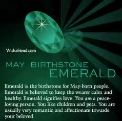 may birthstone color may birthstone