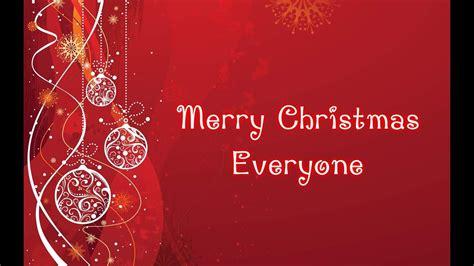 shakin stevens merry christmas  lyrics song youtube