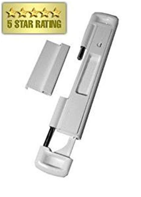 bolt patio door lock by cal tech