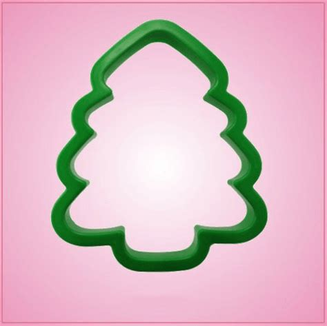 tree pastry cutter green tree cookie cutter cheap cookie cutters