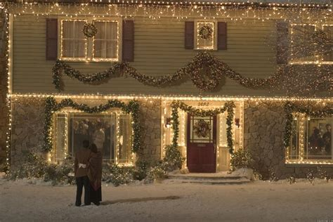 Interior Colors For Small Homes tour the quot home alone quot christmas movie house