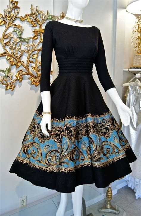 Dress D989 By Xaverana Boutique 25 best ideas about circle skirts on circle