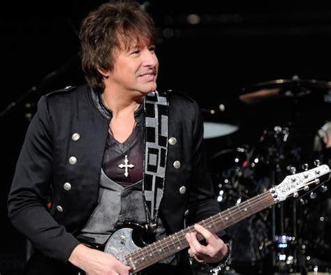 Sambora Enters Rehab by Richie Sambora In Rehab Bon Jovi Will Tour Without The