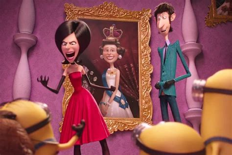 film lucy completo minions meet scarlet overkill in new trailer