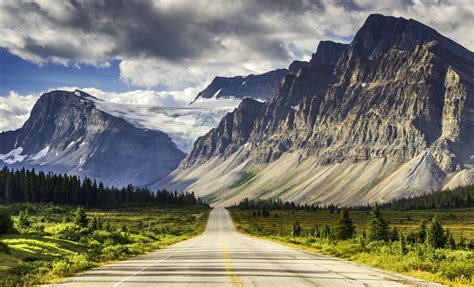 Lookup Alberta How To Road Trip Canada On A Budget Lonely Planet