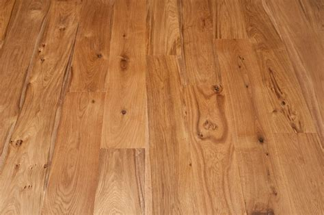 Rustic Oak Flooring by Rustic Oak Flooring Options Wood And Beyond