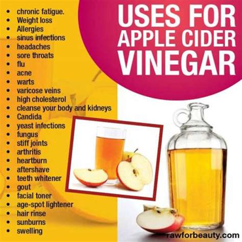 How Much Apple Cider Vinegar Per Day For Detox by How To Treat Allergies Naturally This Ask A Prepper