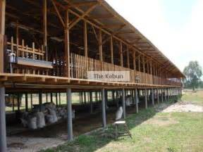 The Goat House by Goat House The Kebun