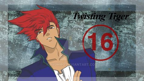 pictures of twisting twisting tiger by ryuhiro on deviantart