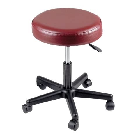 Therapist Stool by Pneumatic Therapy Stools Djo Global