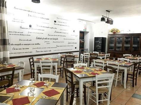 numero cro ristorante pizzeria barbecue le castella ristorante