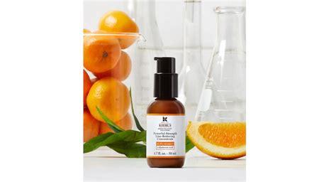 Serum Vit C Kiehl S kiehl s launches next generation of its potent vitamin c