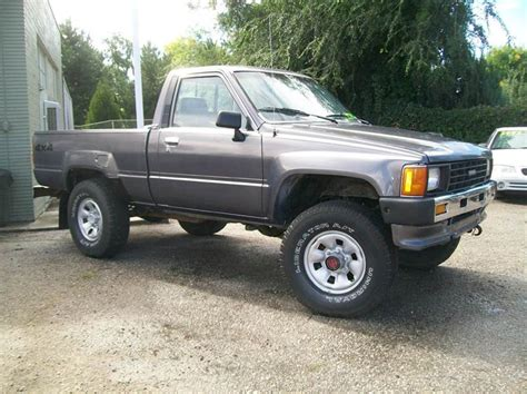 1988 Toyota For Sale 1988 Toyota For Sale Carsforsale