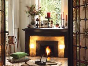 fireplace decor ideas fireplace mantle decorating ideas picture interior