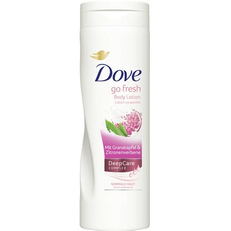 Dove Detox Shoo Review by Dove Go Fresh Lotion Care Complex Normal Skin