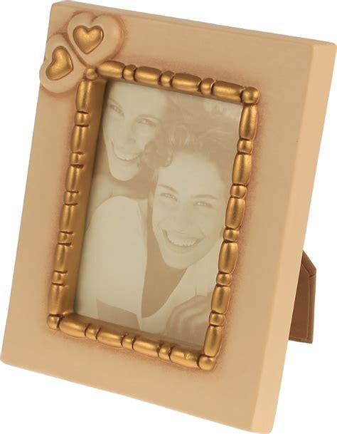 cornice thun prezzi portafoto con coppia cuoricini thun