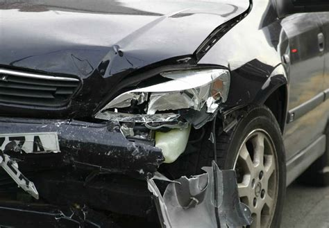 Car Damage Types by Compensation For Organ Damage After A Car