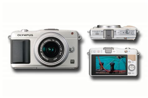 Kamera Olympus E Pm2 test af olympus pen e pm2 digitalfoto dk