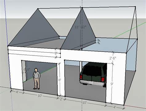 30x30 Garage Plans by Image Gallery 30x30 Garage