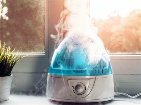 humidifier  dry weather reviews