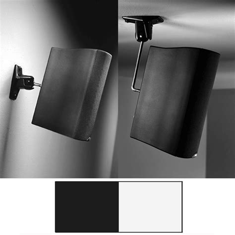 ceiling mount speakers omnimount stainless steel series combo wall ceiling