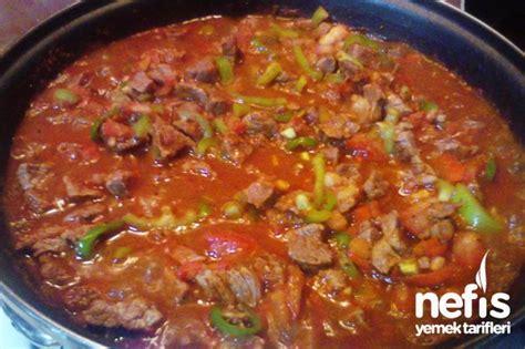 lezzetli etli yemek tarifleri sulu yemek tarifleri sebzeli sulu kofte et sote yemeği nefis yemek tarifleri