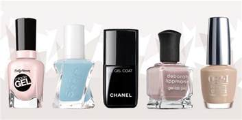 8 best gel nail polishes for 2017 no chip gel