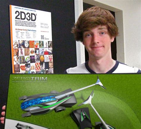 design competition for high school students four high school students awarded in cia s national 2d3d