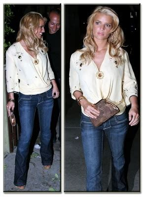 Denim Cameron Diaz William Rast by Spoonful Of Sugar Style At Sugar