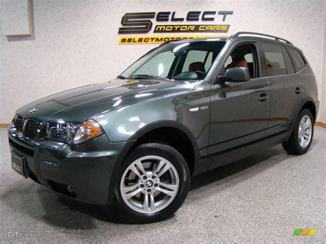 2006 bmw x3 3 0 i bmw x3 3 0i 2006 auto images and specification