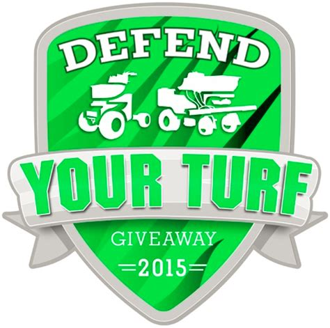 Defend Home Giveaway - second winner of defend your turf giveaway announced