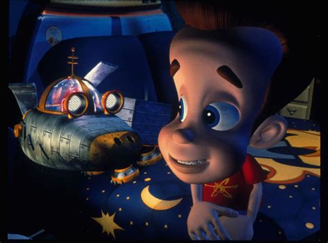 jimmy neutron name nickalive how quot jimmy neutron quot went from a childhood