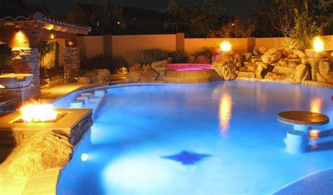 unique backyards unique pool designs for large backyards phoenix landscaping design pool builders