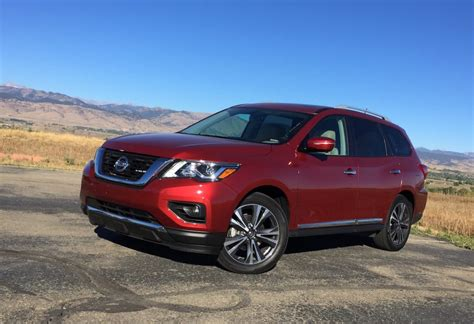 nissan pathfinder 2016 price nissan redesigned pathfinder 2016 html autos post