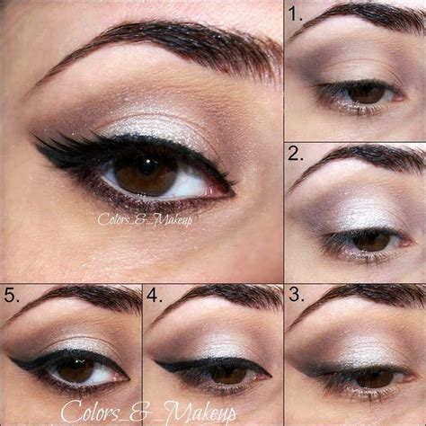 makeup tutorial in pictures chic makeup tutorial by livia g preen me