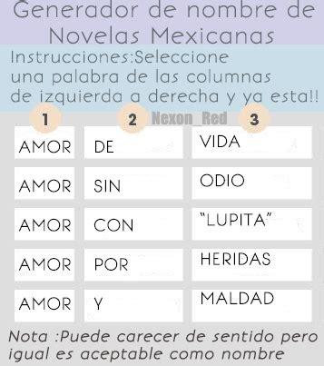 cmo crear una novela 1519022344 propio como hacer una novela mexicana