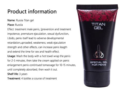 titan gel 50ml enlargement gel m end 10 24 2017 10 47 am