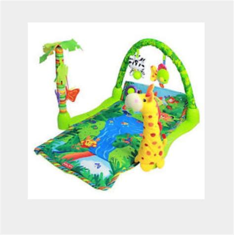 Fisher Price Play Mat Jungle fisher price jungle play mat reviews in baby gear gyms