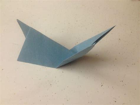 Origami Kangaroo Easy - easy origami bunny or kangaroo
