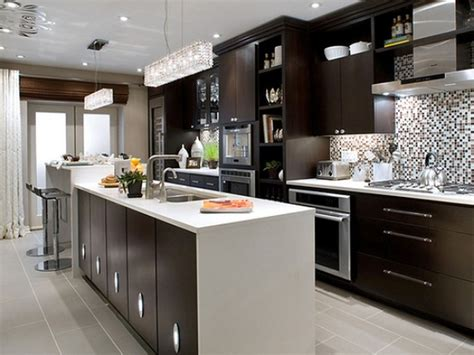 kitchens ideas design modern kitchen design ideas gostarry com