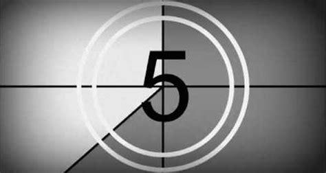 Five Things To Keep In Mind When Preaching This Week Filmstrip Countdown