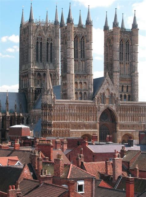 catholic church lincoln uk 17 best ideas about lincoln cathedral on