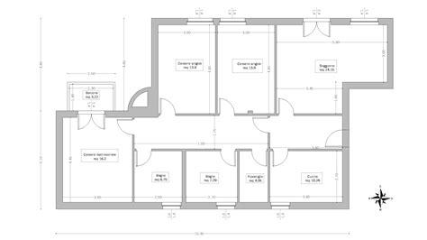 planimetria di un appartamento planimetrie quotate on line